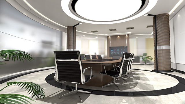 How your meeting room should be?