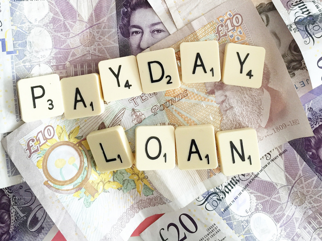 payday loans vs bank credits