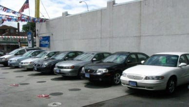 Getting a Car for Your Business
